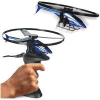 Helikopter med Snurra
