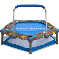 Smart Trike 3 in 1 Trampoline with Handle 90 cm