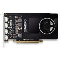 NVIDIA QUADRO P2000/5GB/4 DP PRECISION/CUSTOMER KIT IN