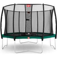 Berg Favorit + Safety Net Deluxe 270cm