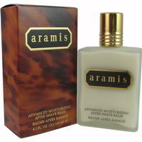 Aramis Advanced Moisturizing After Shave Balm 120ml