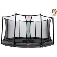 Berg Champion InGround + Safety Net Comfort 430cm