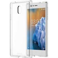 Nokia Hybrid Crystal Case (Nokia 3)