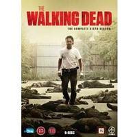 The Walking Dead sæson 6 - DVD