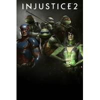 Injustice 2: Fighter Pack 3