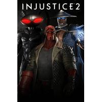 Injustice 2: Fighter Pack 2