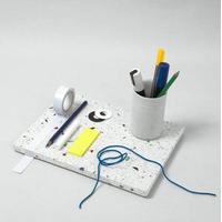 OK Design Confetti Board Large - Multicolour