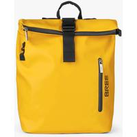 Bree Punch 712 Backpack Rucksack S yellow