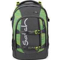 """Satch Sneakered """"Limited Edition"""" Hype Edition 2.0 Schulrucksack 45 cm stripe hype 2017/18"""