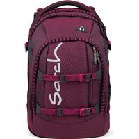 """Satch Sneakered """"Limited Edition"""" Hype Edition 2.0 Schulrucksack 45 cm pink hype 2017/18"""