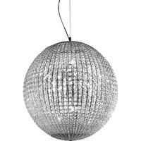 Helidos imponerende hængelampe, Ø 37 cm