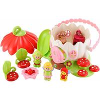 ELC Happyland Fairy Flower House