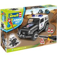 Revell Junior Kit Offroad Vehicle Police 00807