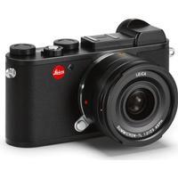 Leica CL + 23mm