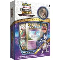 Pokémon Shining Legends Pin Collection Mewtwo