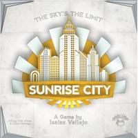 Game Salute Sunrise City