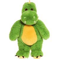 Teddykompaniet Bolibompa Draken 33cm
