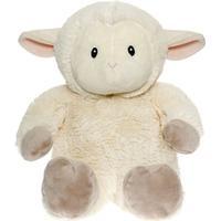 Teddykompaniet Teddy Heaters Lamm 35cm