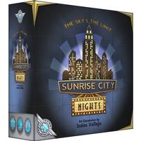 Game Salute Sunrise City: Nights!