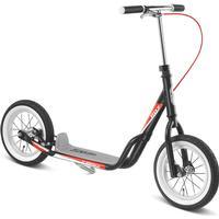 Puky® Sparkcykel R 07 L, schwarz 5400