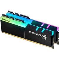 G.Skill Trident Z RGB DDR4 3000MHz 2x8GB (F4-3000C16D-16GTZR)