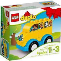 Lego Duplo Min Första Buss, 10 på lager