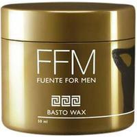 Fuente Hårpleje Fuente for Men Basto (Wax, Shine) 50 ml