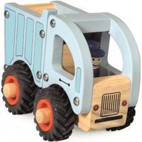 Egmont toys: Lastbil med lad