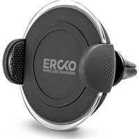 Ercko Trådløs Qi-biloplader Sort (ER1801053)