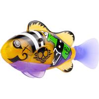 Goliath Robo Fish Pirate - Captain Jack Minnow