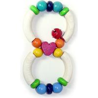Hess Rattle Heart