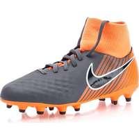 free shipping d4282 75bcf Nike JR Magista Obra 2 Academy DF FG - Grå Orange - unisex - Skor