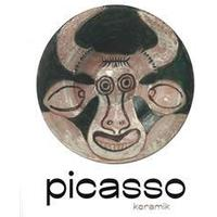 Louisiana Revy. Picasso Keramik (Övrigt format, 2018)