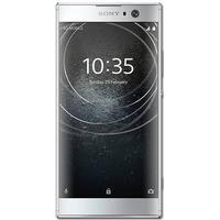 Sony Xperia XA2 Silver EU Fri tale + 20 GB