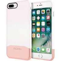 Incipio iPhone 7 cover -metallisk tofarvet