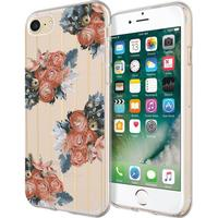 Incipio Blomstercover til iPhone 7
