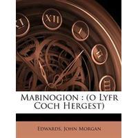 Mabinogion: (o Lyfr Coch Hergest) (Häftad, 2011)