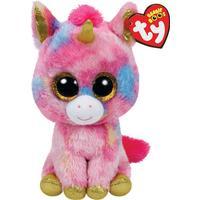 TY Beanie Boos Fantasia Unicorn Multicolor 15,5 cm One Size