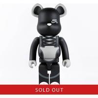Bearbrick - Nike SB 1000%