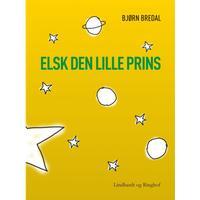 Elsk den lille prins, E-bog