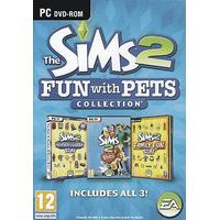 Sims 2 Fun With Pets Collection