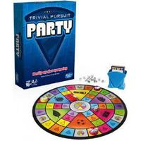 MB Hasbro Trivial Pursuit Party