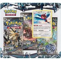 Pokémon, SM Ultra Prism, Trippelblister: Porygon-Z