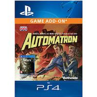 Fallout 4 - Automatron Pack for PlayStation 4