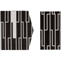 Design Letters AJ Royal Vintage Kort m. Kuvert