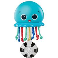 Baby Einstein - Lysende Shaker Blæksprutte