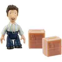 Postman Pat - Figure and Accessory - Ben Taylor and 2 Parcels