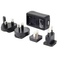 USB adapter DC 5V FR08 för väggkontakt