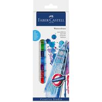 Faber-Castell - Starter Kit - Watercolour (169503)