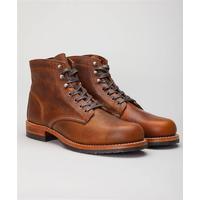 cade006518c 1 920 kr · Wolverine Heritage Collection, 1000 Mile Boot Evans-Brown